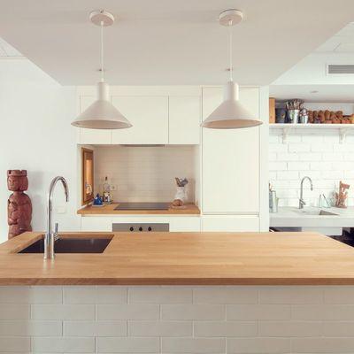 Cómo tener la cocina ideal si tienes dos (o más) hijos
