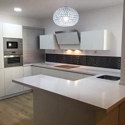 Muebles de cocina en sevilla fabulous pedir presupuesto - Muebles de cocina en sevilla ...
