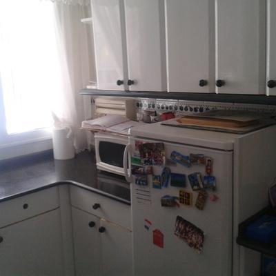 Precio reformas cocinas en cantabria habitissimo - Reforma cocina precio ...