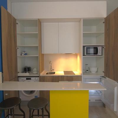 Apartamentos turísticos Romero Luna Málaga
