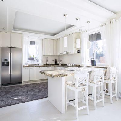 Ideas para tener una cocina acogedora