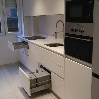 Ideas y Fotos de Montadores Muebles Cocina en Asturias para ...