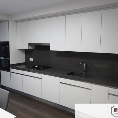 Muebles Cocina Blanco: Precio y Presupuestos ONLINE [2019] - Habitissimo