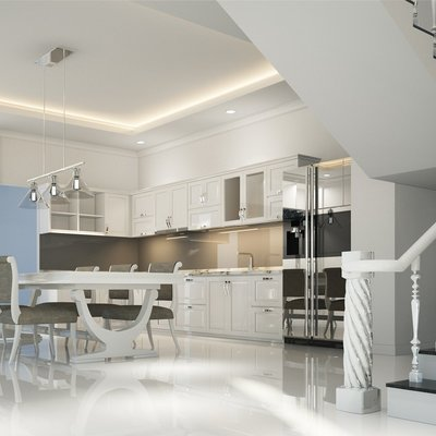Proyecto de Home Staging Virtual