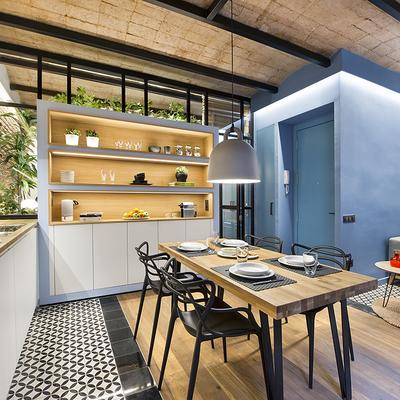 5 ideas que puedes robar de los mejores pisos de estilo mediterráneo
