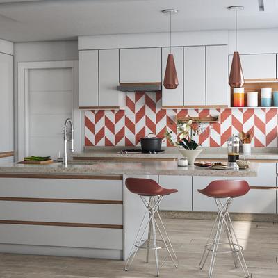 Cómo conseguir que tu cocina se modernice 40 años