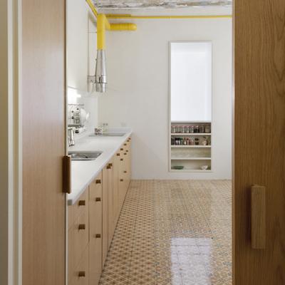 Presupuesto instalar baldosa hidr ulica en barcelona online habitissimo - Baldosa hidraulica cocina ...