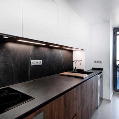Reforma Cocina con acceso a terraza