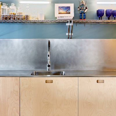 Ideas y fotos de cocinas para inspirarte habitissimo - Encimera de hormigon precio ...
