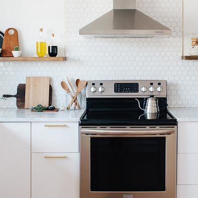 Ideas y fotos de frente de cocina para inspirarte for Frente cocina