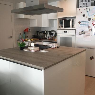 Mejora integral vivienda - Sant Cugat del Valles