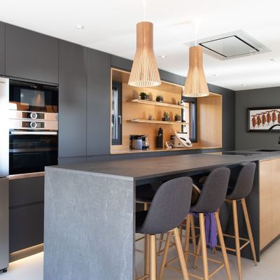 4 claves para aclararte al reformar tu nueva cocina