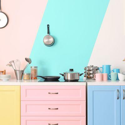 6 cosas que puedes pintar en casa y no sabías