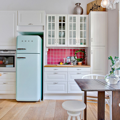 Cómo elegir el frigorífico que mejor encaje en tu cocina