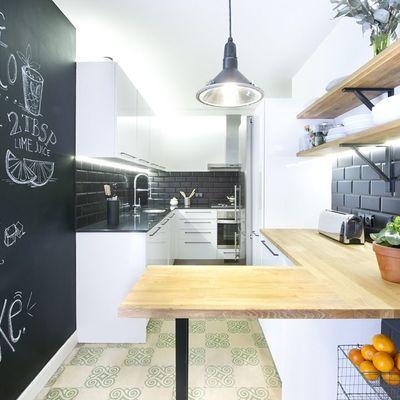 8 trucos infalibles para tener una cocina de revista