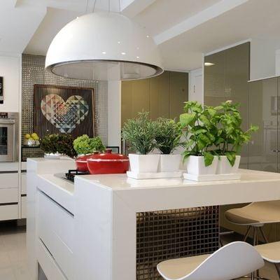 10 ideas para darle alegría a tu cocina
