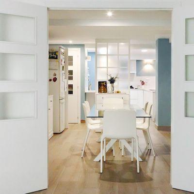 ¿Lacar puertas o comprar nuevas? Puntos a favor de cada opción