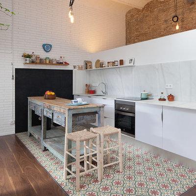 Presupuesto instalar baldosa hidr ulica online habitissimo for Baldosas para cocina
