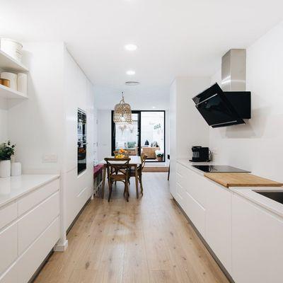 5 suelos para tu cocina por menos de 700 euros