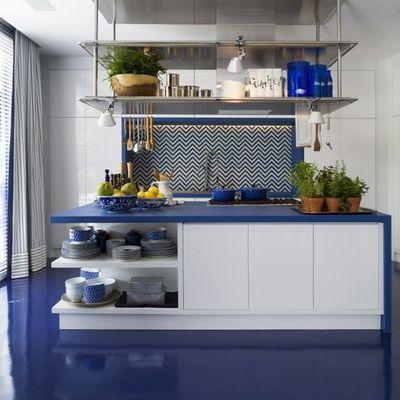 4 formas para tener una cocina más refrescante