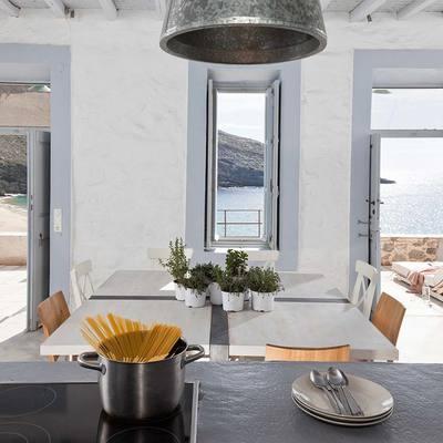 5 cocinas mediterráneas en las que disfrutar este verano