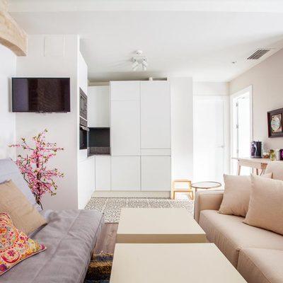 Un apartamento para vacaciones