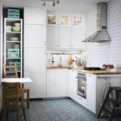 Muebles De Cocina De Ikea | Ideas Y Fotos De Muebles Cocina Ikea Para Inspirarte Habitissimo