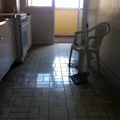 Reforma integral de una vivienda situada en la calle Astros, 14