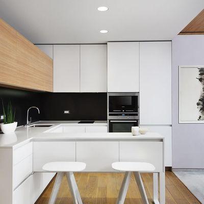 Ideas Y Fotos De Muebles Cocina Ikea Para Inspirarte Habitissimo