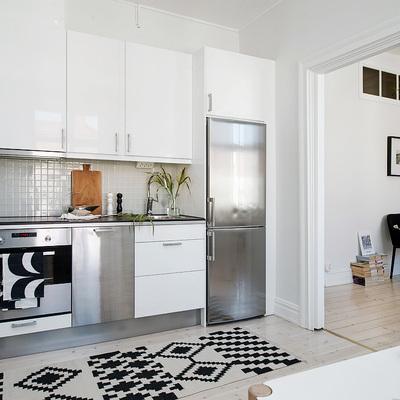 Ideas y fotos de muebles cocina para inspirarte habitissimo - Cocinas ourense ...