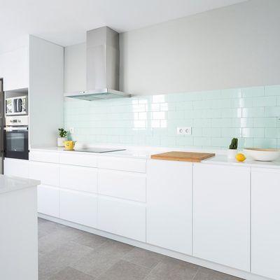 ¿De qué estilo elegir los azulejos para mi cocina?