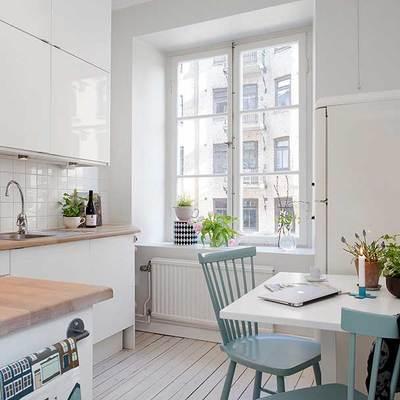 Desmontando estancias: los secretos de las mejores cocinas