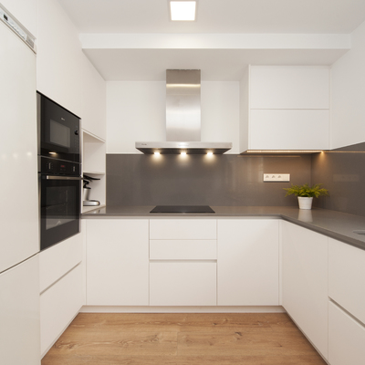 Reforma integral de un dúplex de 210 m2