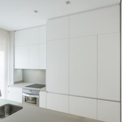 5 cocinas de diseño que ver antes de remodelar la tuya