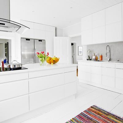 Presupuesto instalar o cambiar campana extractora en madrid online habitissimo - Extractor humos cocina ...