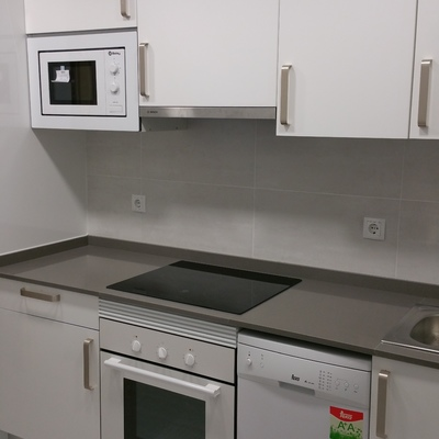 Cocina estandar