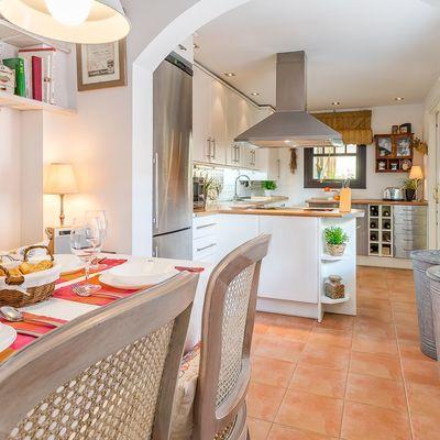 ¿Qué debe tener toda cocina veraniega?
