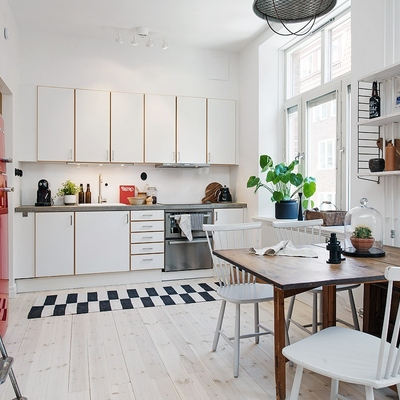 Ideas y Fotos de Mesas Cocina en Madrid para Inspirarte - habitissimo