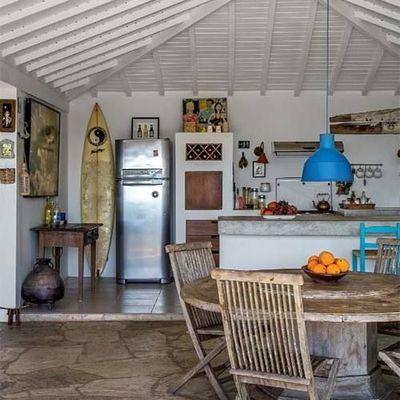 Roba ideas de las mejores casas de playa