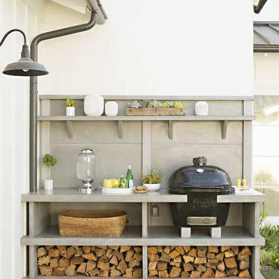 Ideas y fotos de cocina exterior para inspirarte habitissimo for Cocinas alicante precios