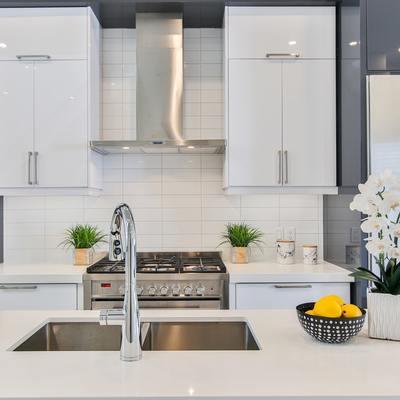 Las 6 mejores combinaciones de colores para tu cocina