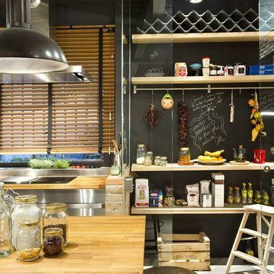 8 ideas para reformar tu cocina en 48 horas