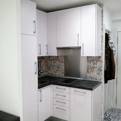 12 Trucos para sacar el mayor partido a tu cocina mini