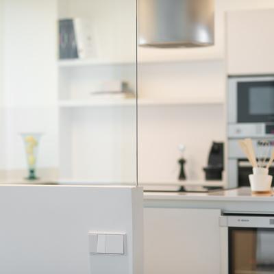 300 m² de minimalismo