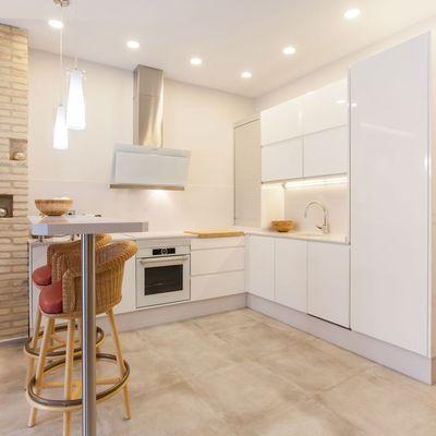 Qué nos enseña el Home Staging para reformar nuestra cocina