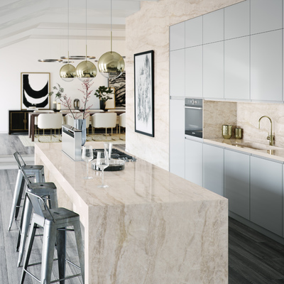6 imprescindibles para que consigas una cocina moderna