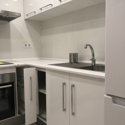 Cocina - muebles de cocina a medida