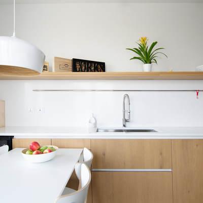 5 elementos atemporales que introducir en todas las cocinas