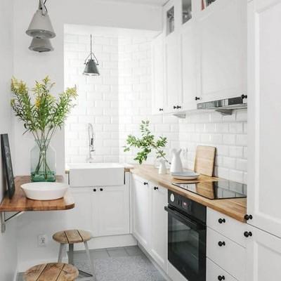 Cómo conseguir la cocina perfecta