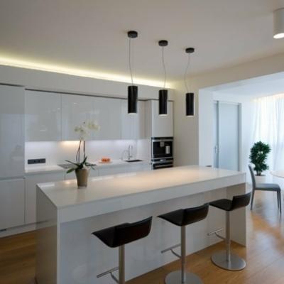 La reforma de un apartamento que te convertirá al minimalismo